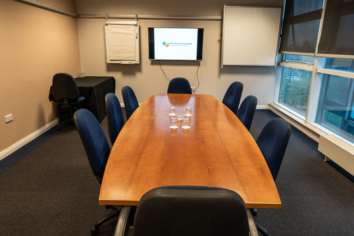 Interview Rooms Liverpool