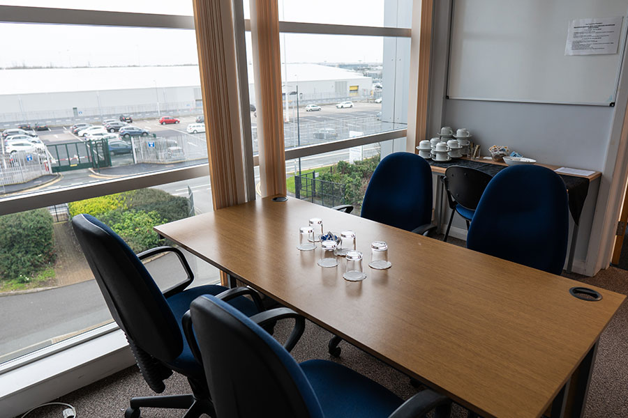 Boardrooms Liverpool