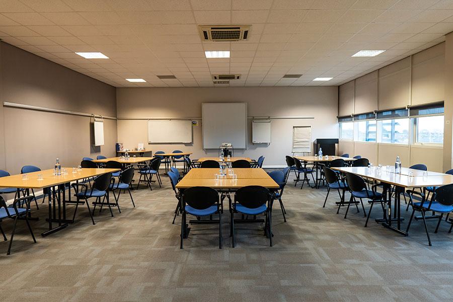 Seqirus Training Room