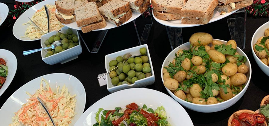 Conference Catering