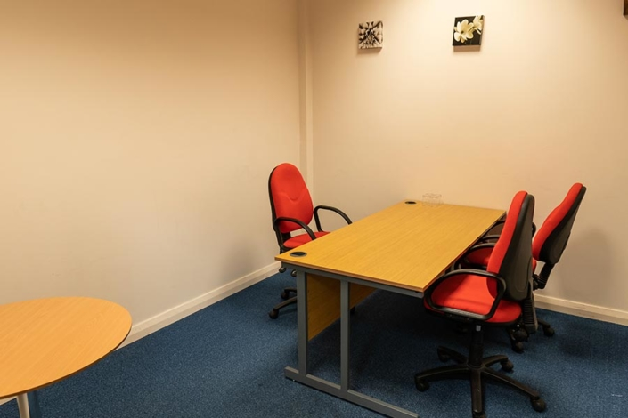 Halewood Meeting Room