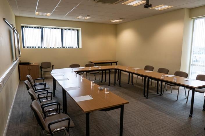 S2 Training Room